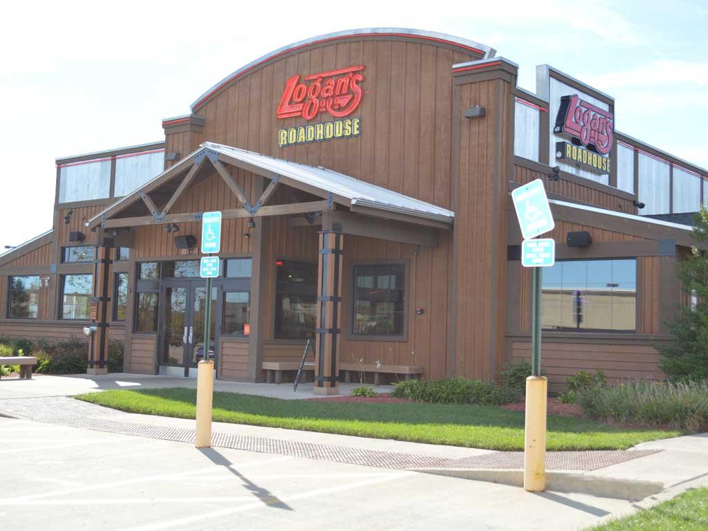 Logan S Roadhouse Restaurant New